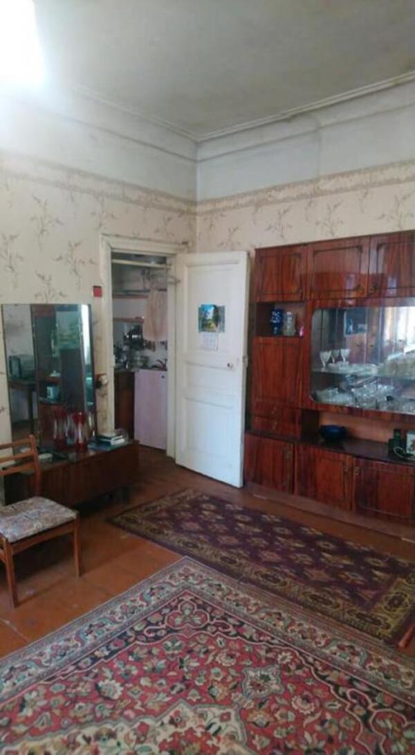 Купить 2-комнатная квартира, Харьков, Центр, Подольский пер. (Гамарника ул.)