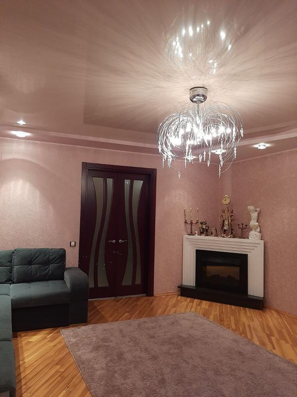 Купить 3-комнатная квартира, Харьков, Гагарина метро, Вернадского
