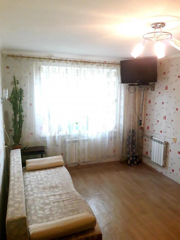 Купить 1-комнатная гостинка, Харьков, Салтовка, Благодатная ул. (Горького)