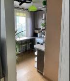 1-комнатная квартира, Харьков, Салтовка, Академика Барабашова