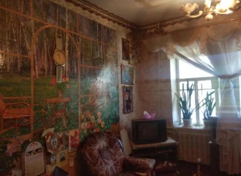 Квартира, 3-комн., Красноград, Красноградский район, Ленина (пригород)