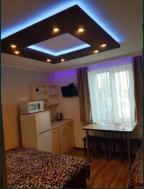 1-комнатная гостинка, Харьков, Сосновая горка, Космическая