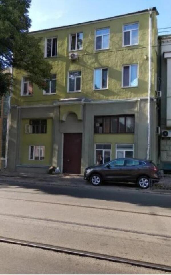 Купить 1-комнатная гостинка, Харьков, МОСКАЛЁВКА, Гольдберговская (1-й Конной Армии)