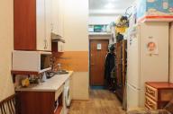 1-комнатная гостинка, Харьков, Холодная Гора, Волонтерская (Социалистическая)