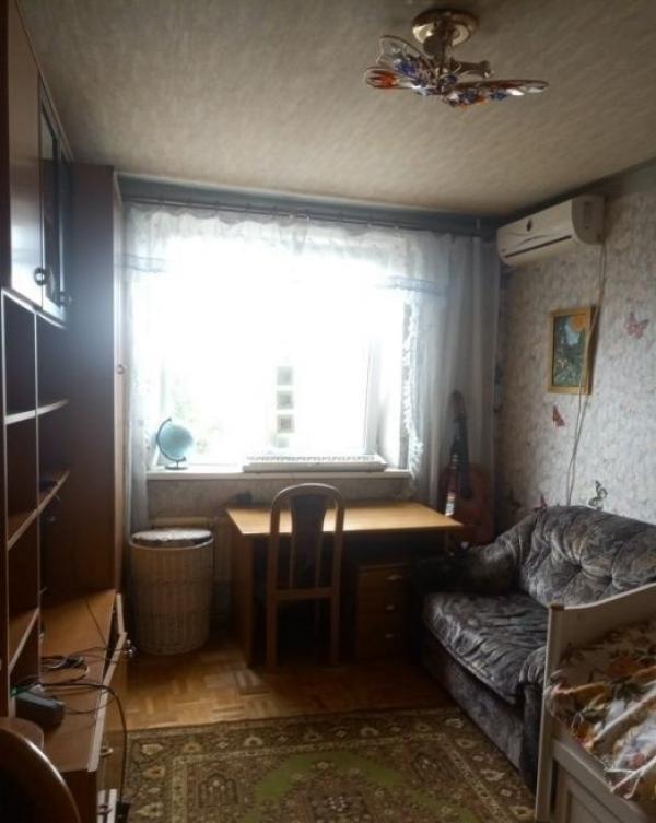 Купить 3-комнатная квартира, Харьков, Холодная Гора, Болгарская
