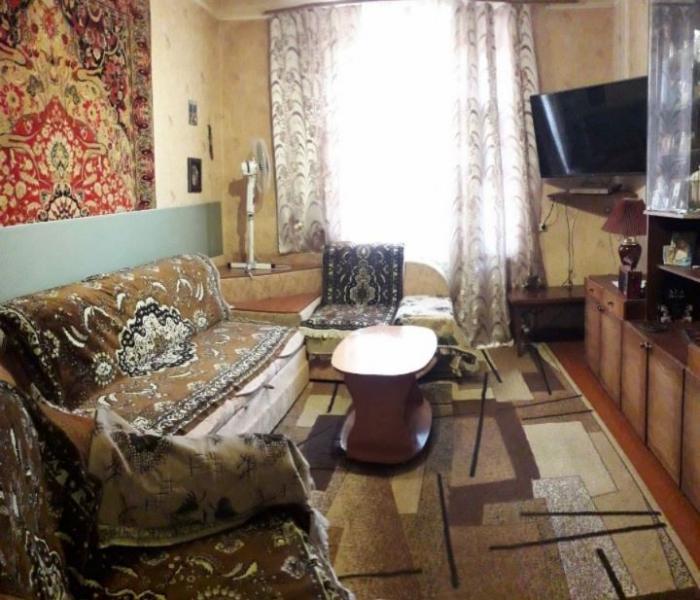 Купить 1-комнатная гостинка, Харьков, Масельского метро, Подгорный пер.