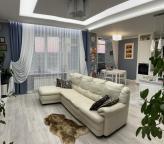 2-комнатная квартира, Харьков, Алексеевка, Ахсарова