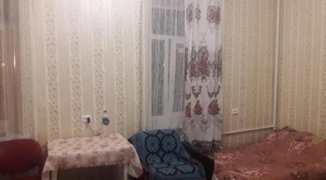 Комната, Харьков, Южный Вокзал, Дмитриевская
