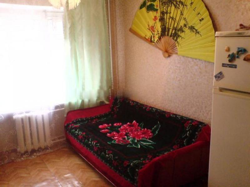 Купить 1-комнатная гостинка, Харьков, Павлово Поле, Тобольская