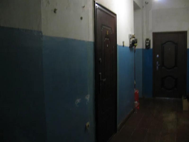 Комната, Эсхар, Чугуевский район