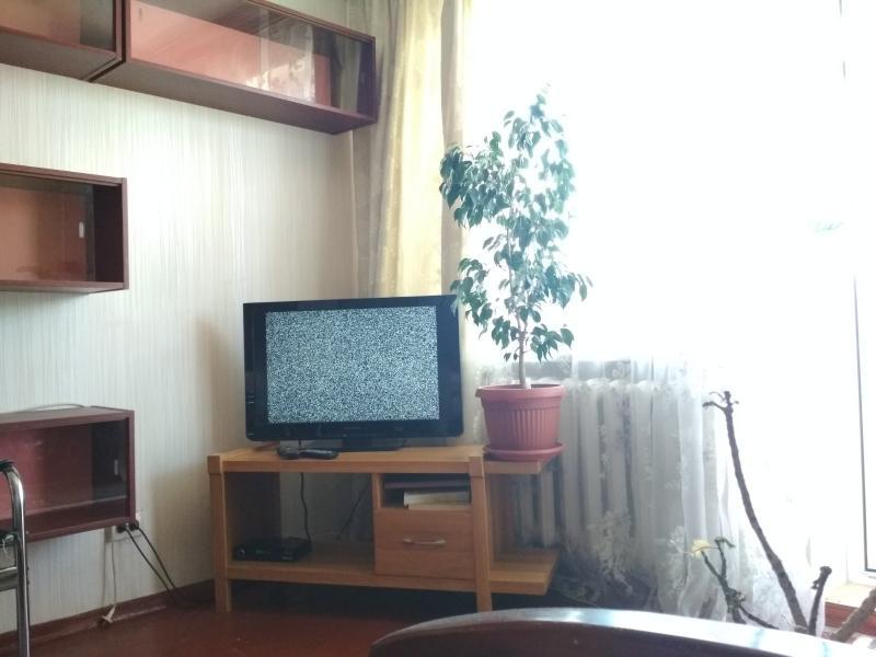Купить 1-комнатная квартира, Высокий, Франко, Харьковская область