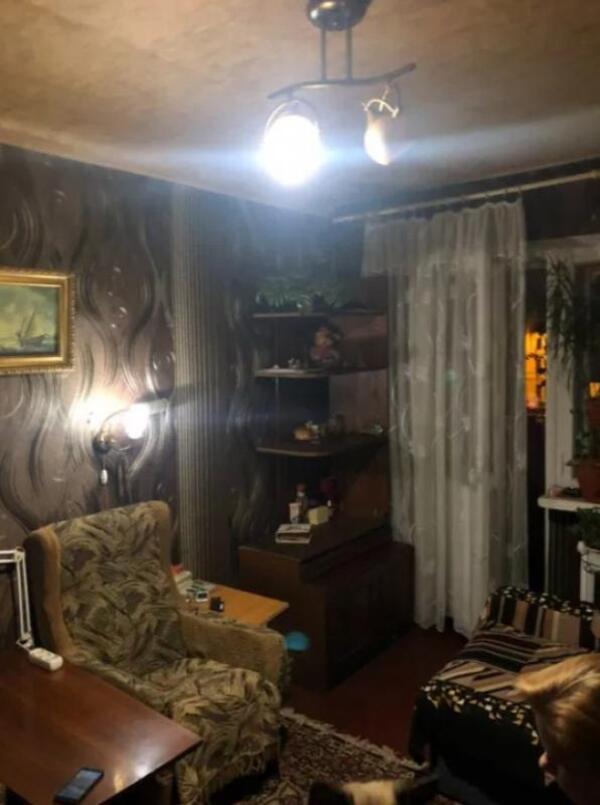 Купить 2-комнатная квартира, Харьков, Центр, Фейербаха