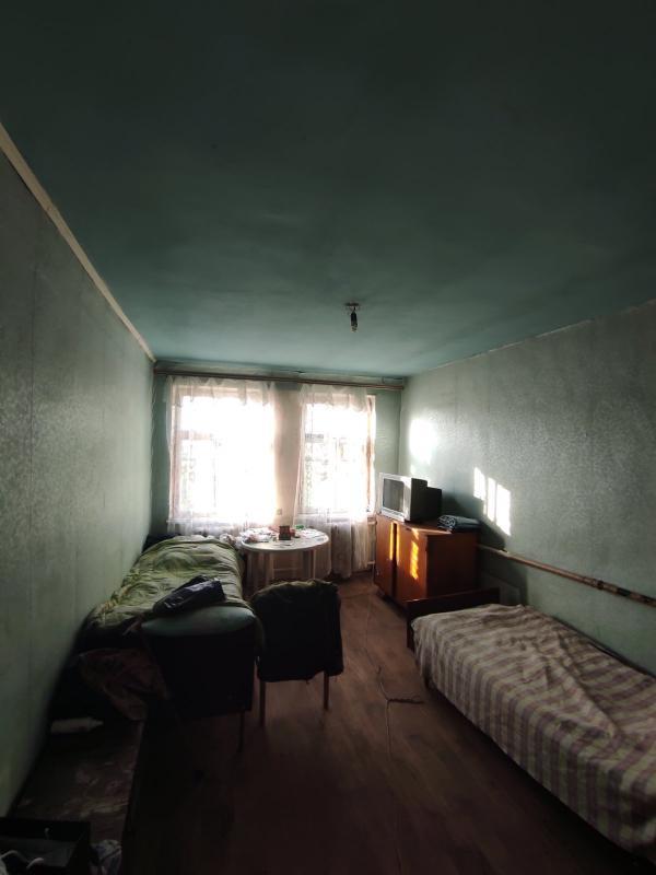 Купить 1-комнатная квартира, Харьков, Залютино, Земовский пер.