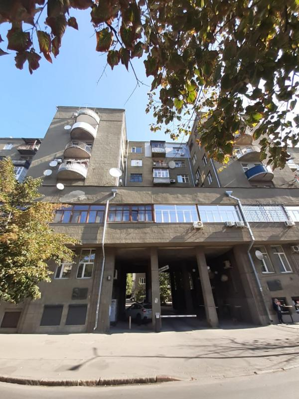 Квартира, 3-комн., Харьков, Нагорный, Пушкинская