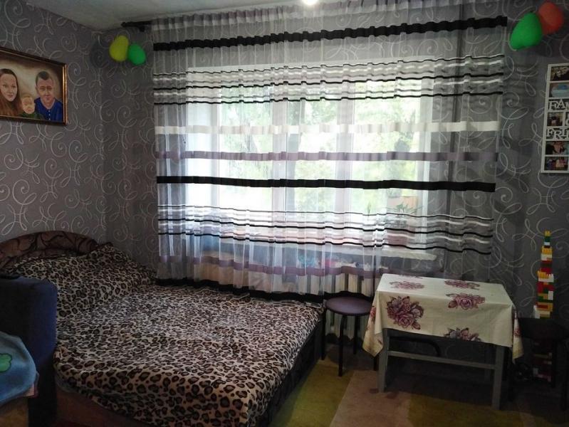 Комната, Первомайский , Первомайский район