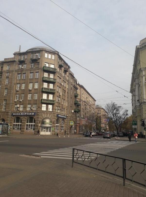 Купить 3-комнатная квартира, Харьков, Южный Вокзал, Благовещенская (Карла Маркса)