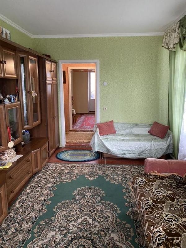 Квартира, 2-комн., Краснокутск, Краснокутский район, Центральная (Кирова, Ленина)