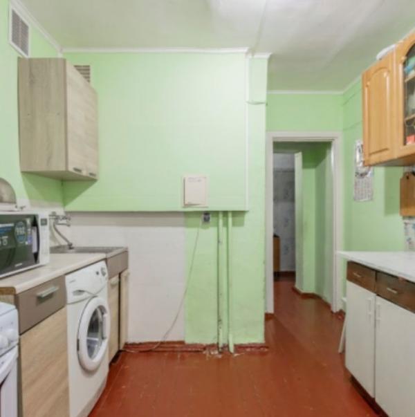 Купить 3-комнатная гостинка, Харьков, Павлово Поле, 23 Августа пер.