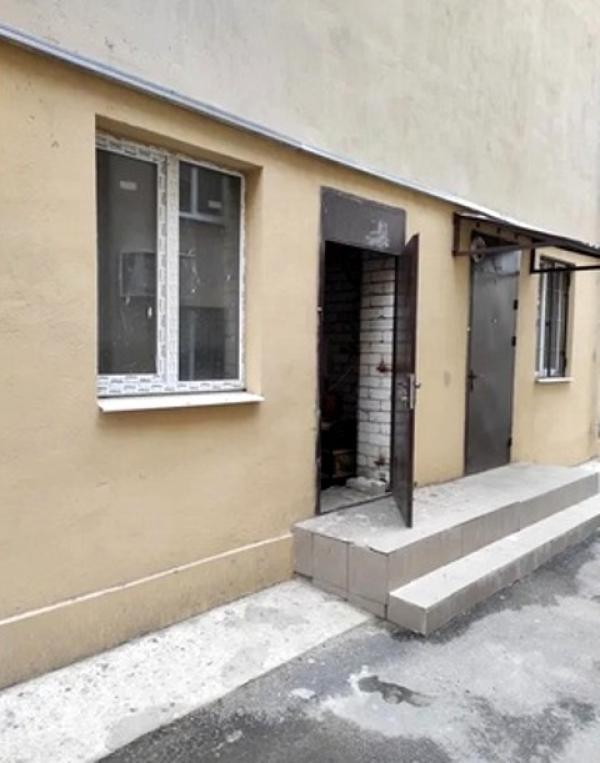 Купить 1-комнатная гостинка, Харьков, Южный Вокзал, Конторская (Краснооктябрьская)