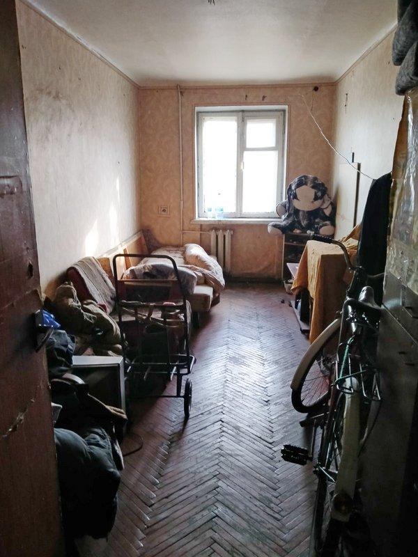 Комната, Харьков, Докучаевское, Докучаева