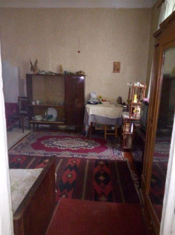 Квартира, 1-комн., Золочев, Дергачевский район, Вокзальная