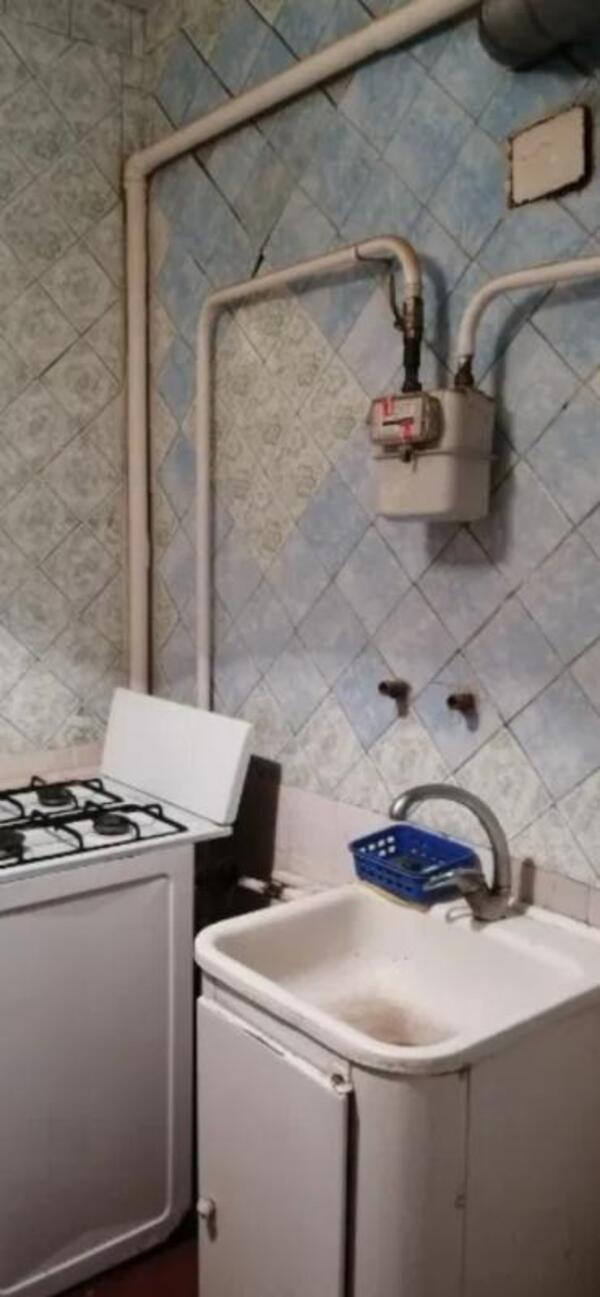 Купить 1-комнатная квартира, Харьков, Залютино, Инициативная
