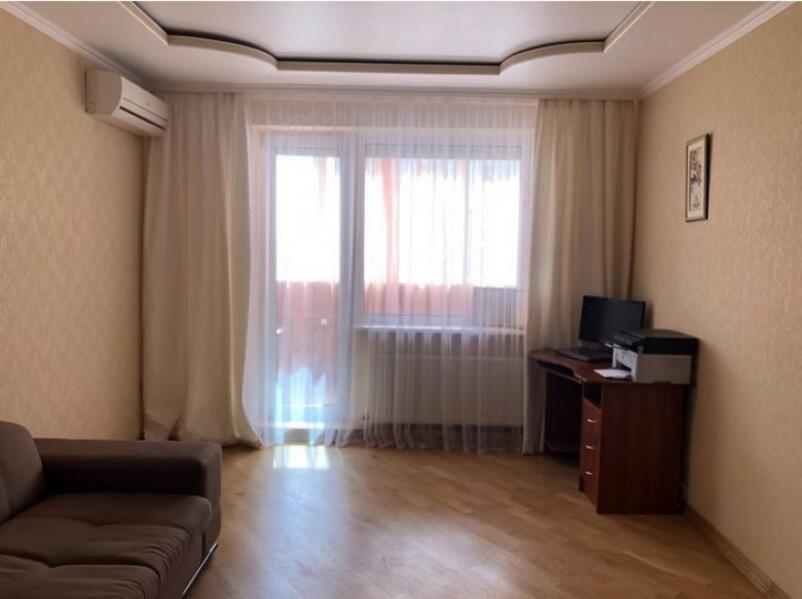 Купить 4-комнатная квартира, Харьков, Холодная Гора, Пермская
