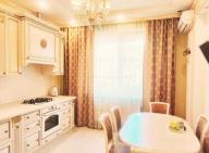 3-комнатная квартира, Харьков, Новые Дома, Ньютона
