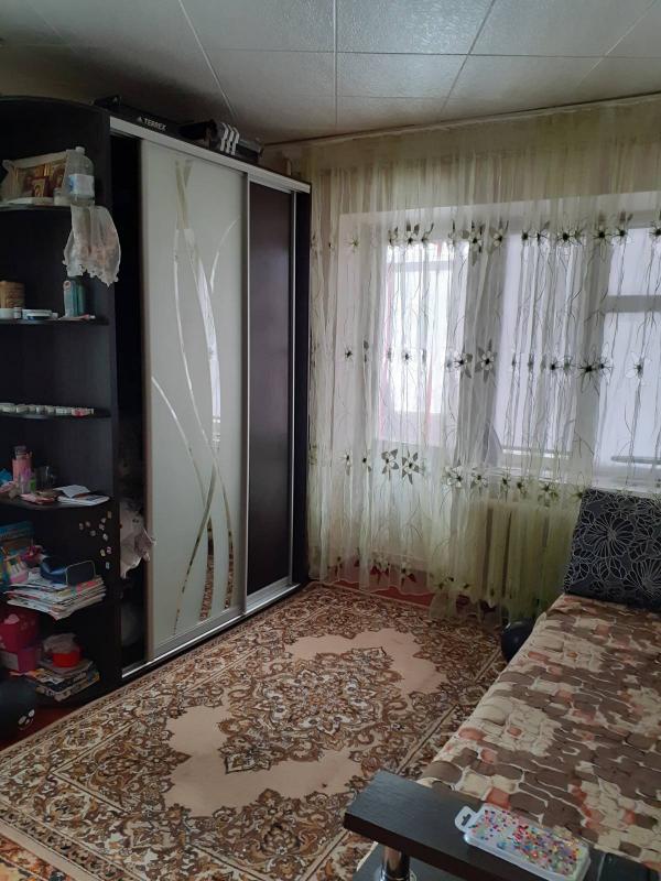 Купить 1-комнатная квартира, Чугуев, Староникольская (К. Либкнехта), Харьковская область