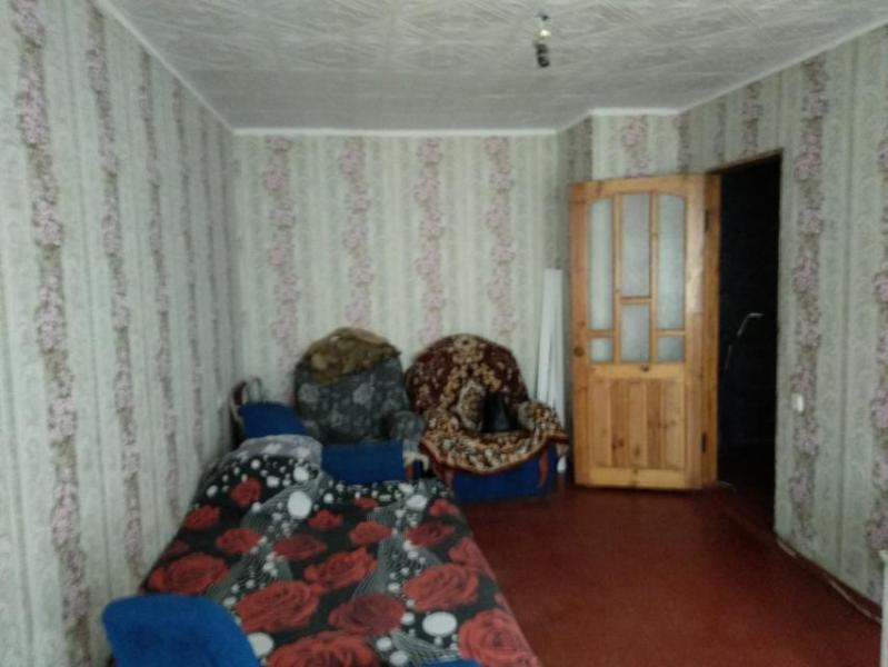 Квартира, 1-комн., Эсхар, Чугуевский район, Горького