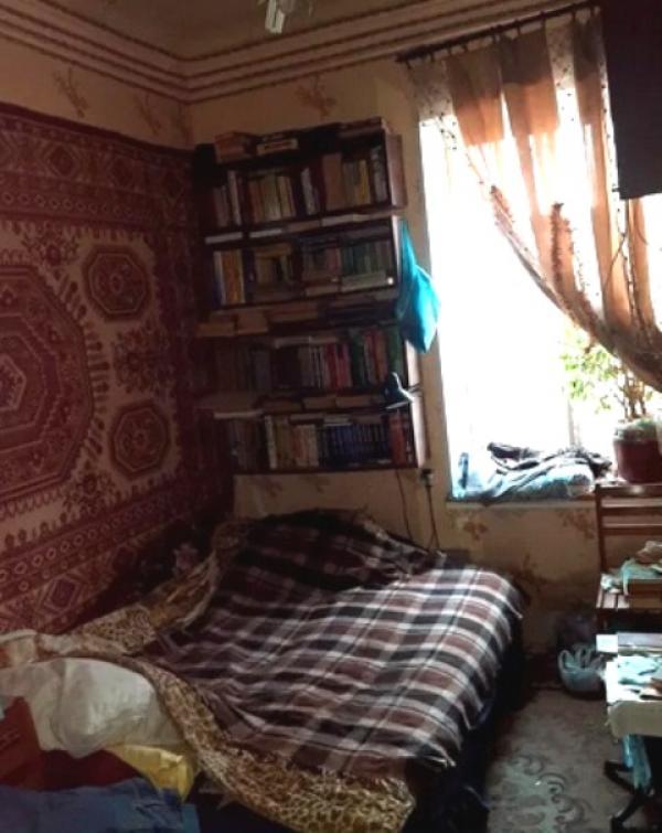Купить 2-комнатная квартира, Харьков, МОСКАЛЁВКА, Украинская
