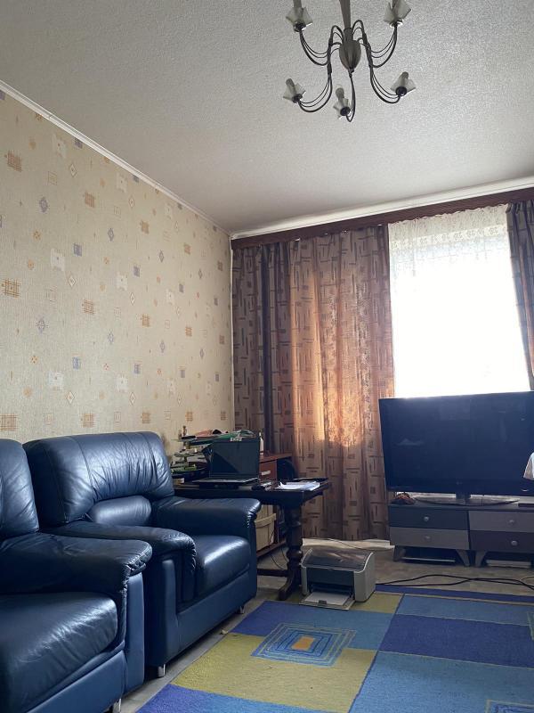 Купить 3-комнатная квартира, Харьков, Салтовка, Гарибальди