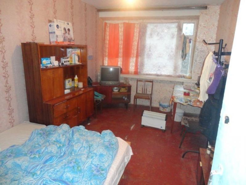 Купить 1-комнатная гостинка, Покотиловка, Тимирязева, Харьковская область