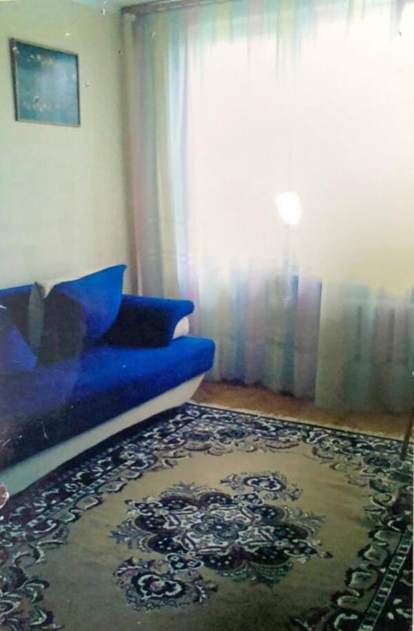 Купить 1-комнатная квартира, Харьков, Алексеевка, 23 Августа (Папанина)