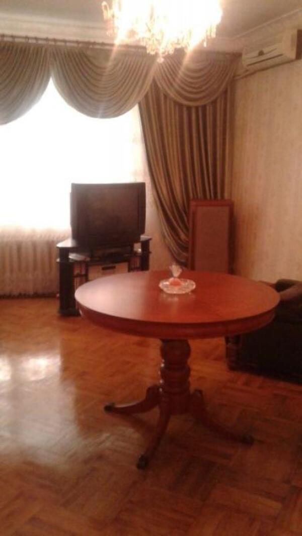 Купить 3-комнатная квартира, Харьков, НАГОРНЫЙ, Костомаровская