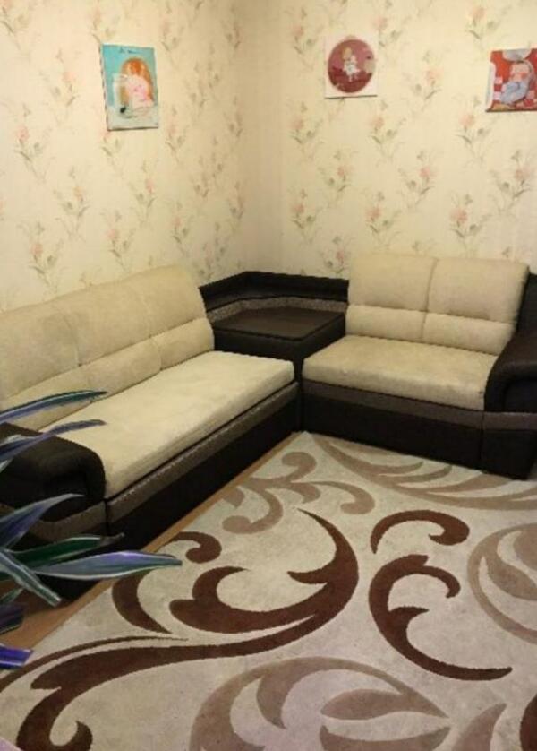 Купить 4-комнатная квартира, Харьков, Песочин, Харьковская область