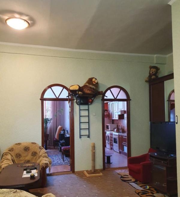 Купить 4-комнатная квартира, Харьков, Холодная Гора, Баварская