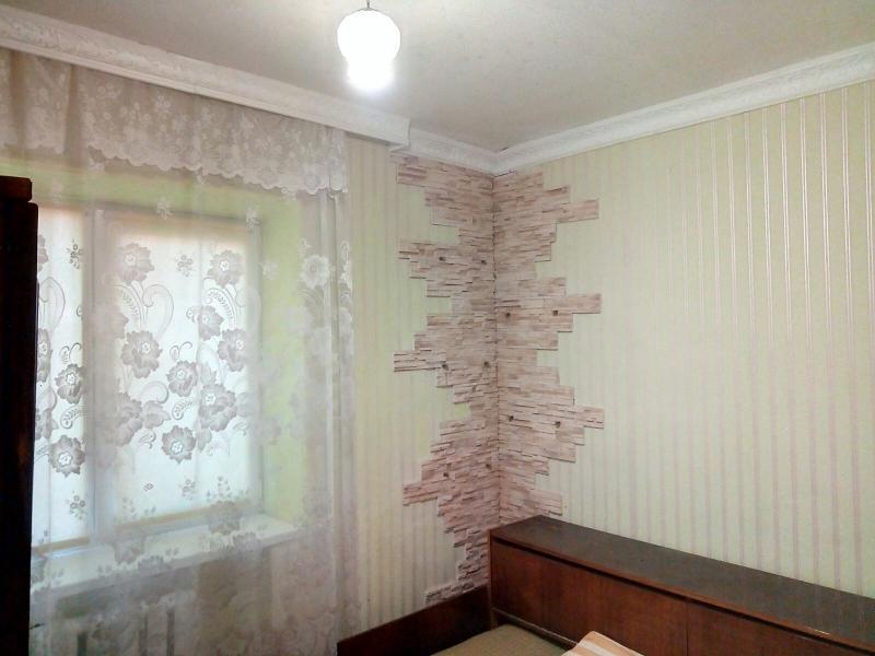 Квартира, 3-комн., Змиев, Змиевской район