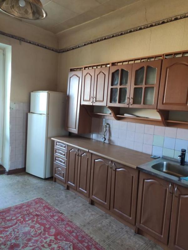 Купить 1-комнатная квартира, Эсхар, Победы ул. (Красноармейская), Харьковская область