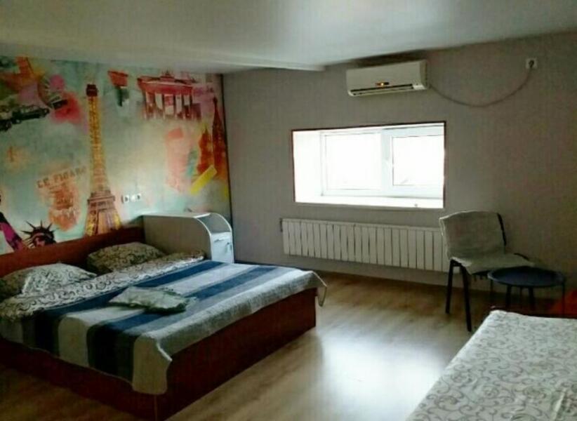 Купить 1-комнатная гостинка, Харьков, Южный Вокзал, Рылеева