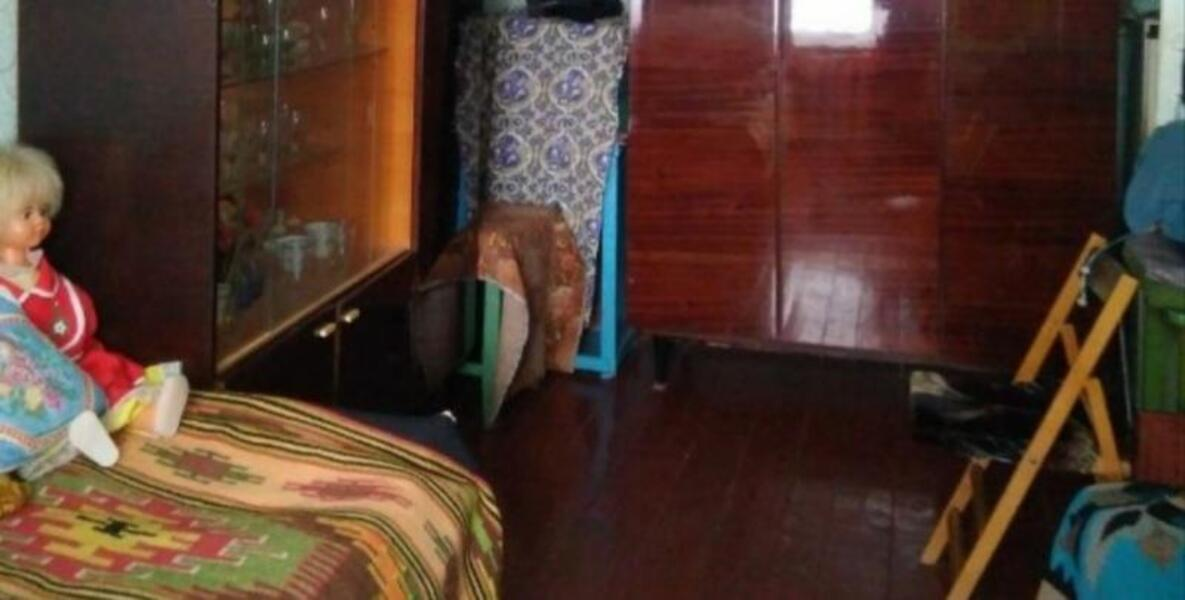 Квартира, 1-комн., Слатино, Дергачевский район