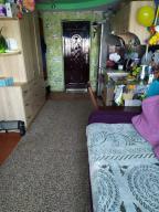 1-комнатная гостинка, Слобожанское (Комсомольское), Лермонтова, Харьковская область