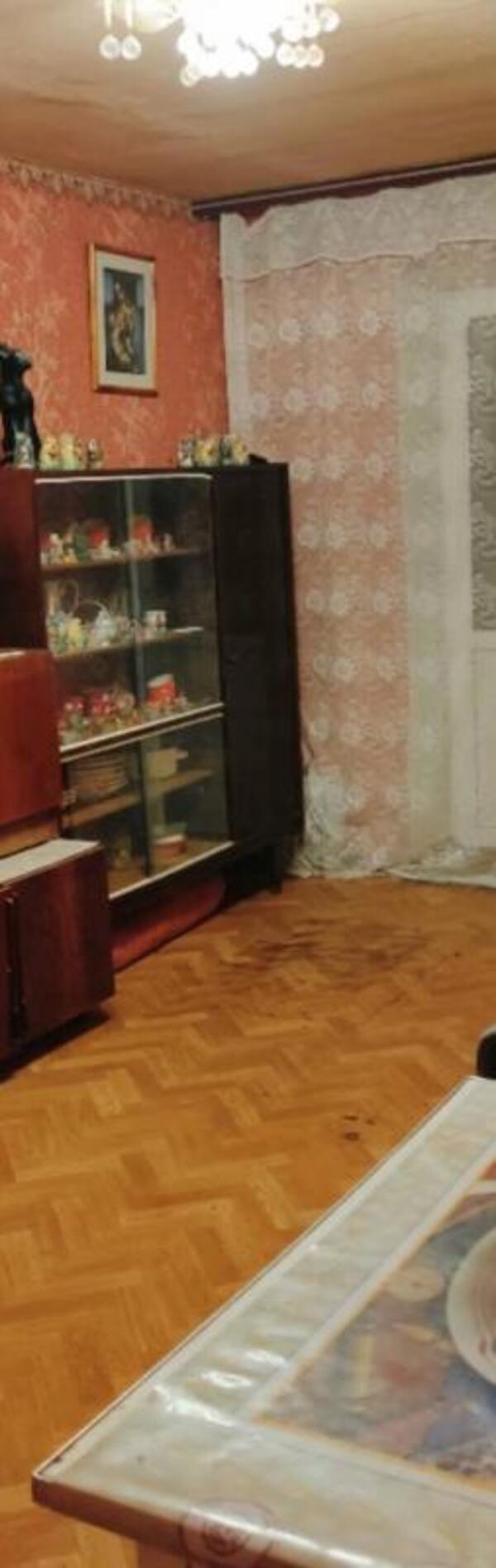 Купить 2-комнатная квартира, Харьков, Докучаевское, Докучаева