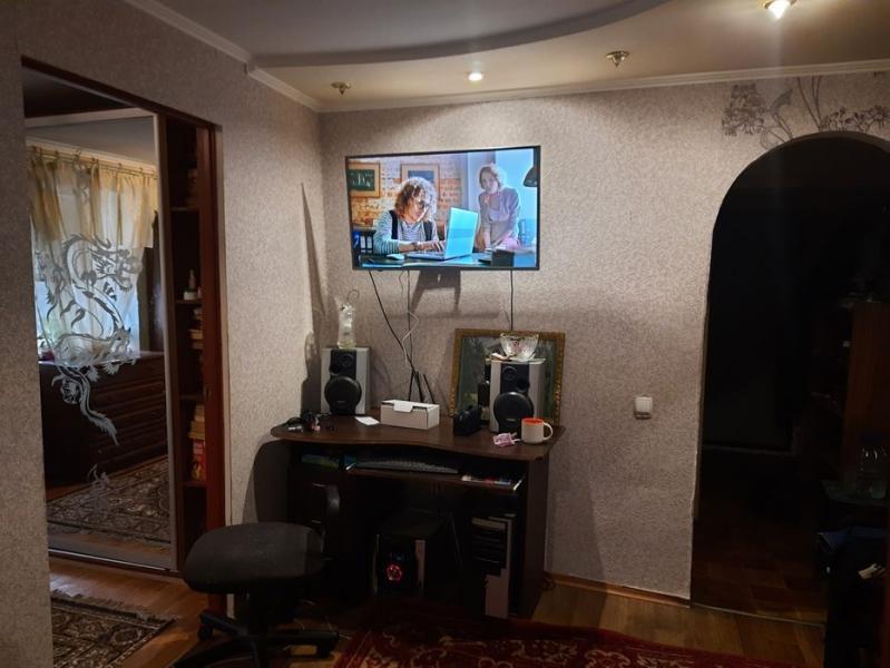 Купить 2-комнатная квартира, Чугуев, Староникольская (К. Либкнехта), Харьковская область