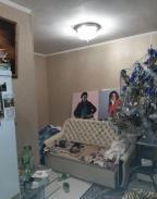 2-комнатная гостинка, Харьков, НОВОЖАНОВО, Волосная (Ногина Виктора)