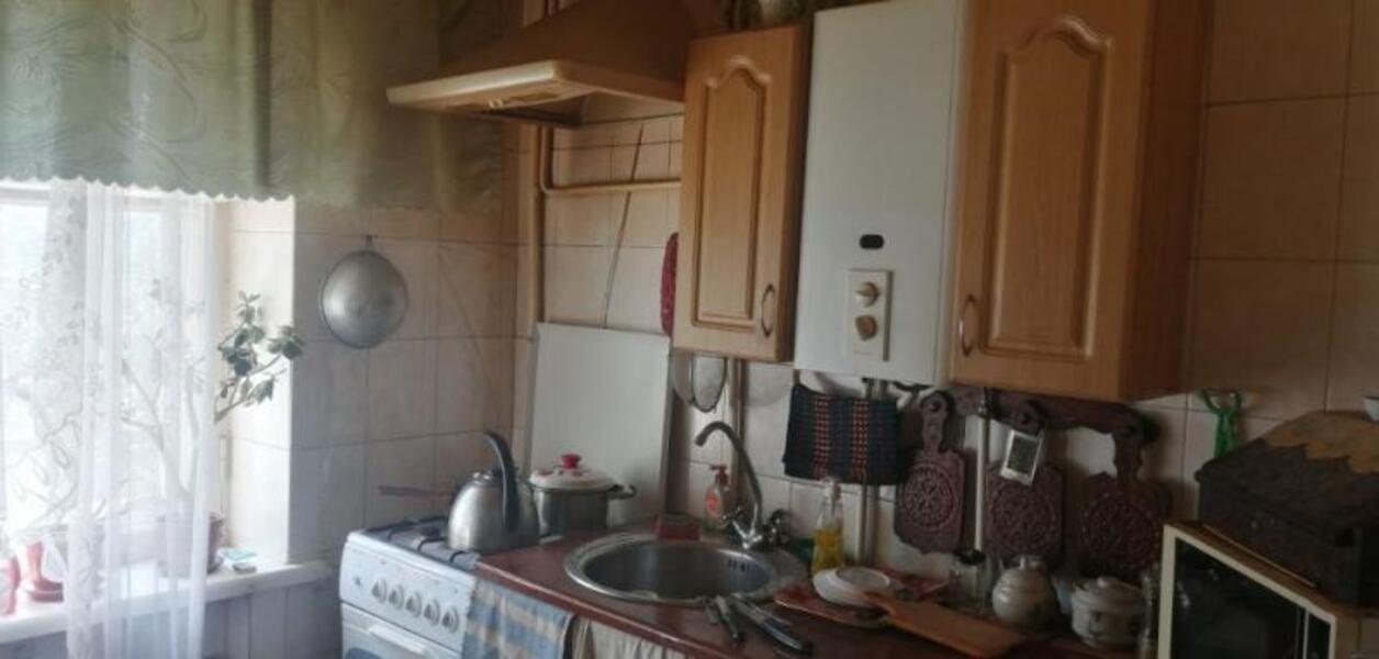 Купить 3-комнатная квартира, Харьков, Аэропорт, Западная