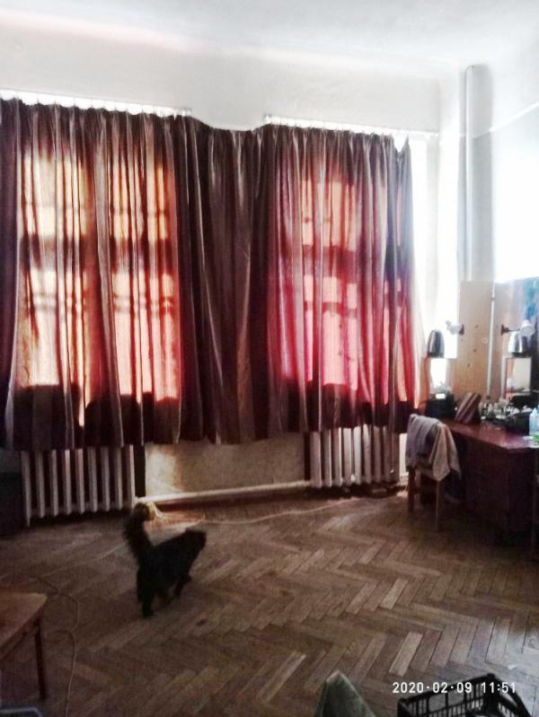 Купить 5-комнатная квартира, Харьков, Центр, Пушкинская