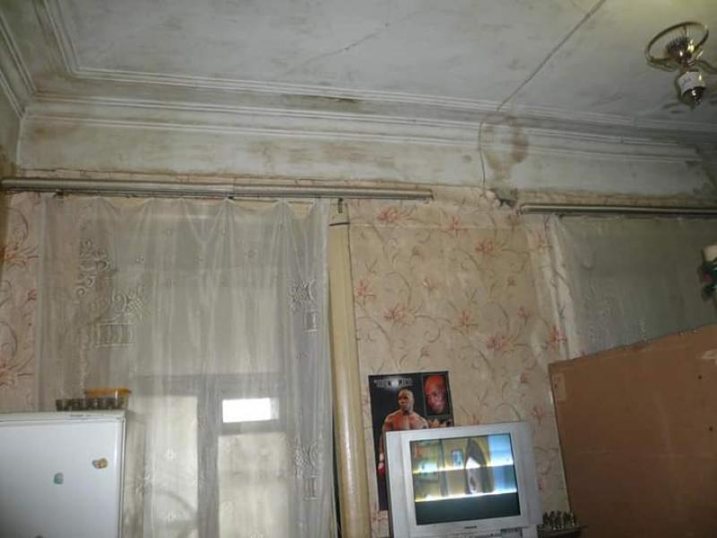 Комната, Харьков, Центральный рынок метро, Ярославская