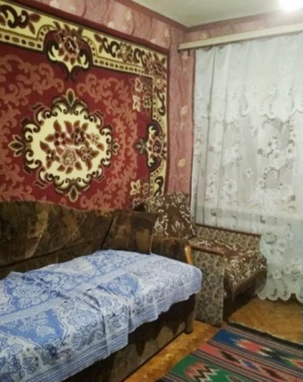Комната, Харьков, Жуковского поселок, Астрономическая
