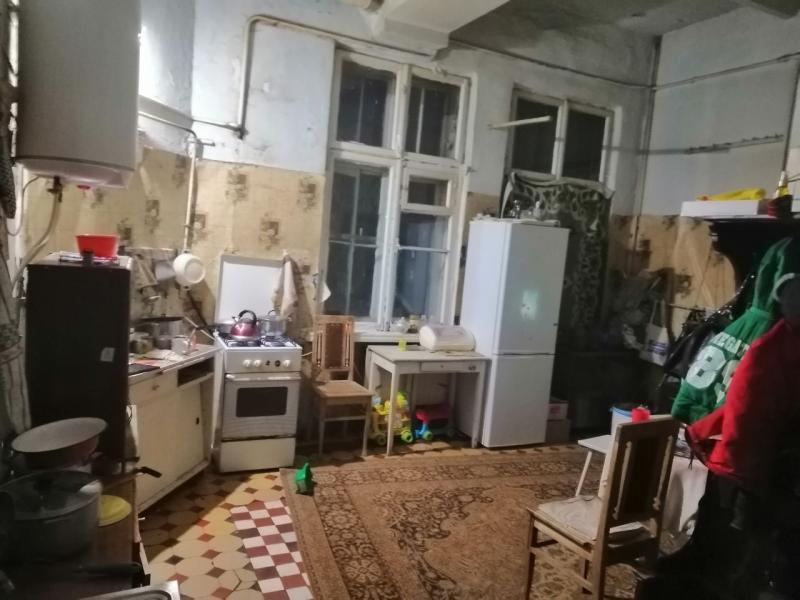 Купить 3-комнатная квартира, Харьков, Центр, Пушкинский взд